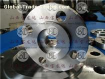 forged carbon steel thread/THD and socket welding/SW flanges