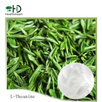 Health Supplement 99% Purity L-Theanine powder