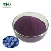 Factory supply Bilberry Extract, Blueberry Extract Anthocyanidins 30% for fruit powder