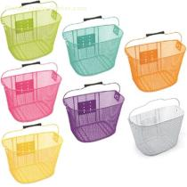 Cheap Metal Bicycle Basket