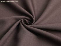 Hot Sale Fashion Polyester Viscose Blend Suiting Fabric
