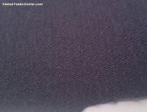 Wool Polyester Blended Gabardine Military Uniform Fabric