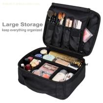 Cosmetic bag manufacturer Multifunction  Makeup Organizer makeup bag Cosmetic Case
