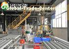 High Performance Gypsum Cornice Production Line For Indoor Decoration