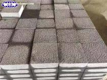 Bush Hammered Basalt Stone