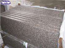 g664 outdoor stone steps