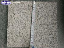 China bush hammered granite