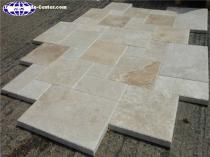 French Being Travertine
