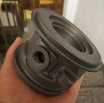 Iron Casting Turbocharger Parts