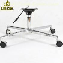 factory outlets aluminum four star chair base sofa base leg