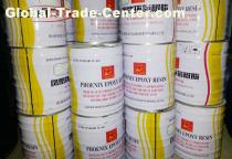 Hot Sell epoxy resin Phoenix resin used in coating, adhesive, anticorrosion