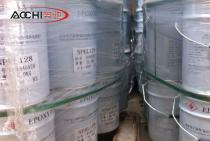 Hot Sell epoxy resin Nanya NPEL-128 resin used in coating, adhesive, anticorrosion
