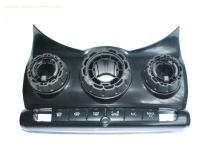 centre console mould-Air register mould-Cluster mould