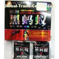 Africa Black Ant Herbal Sex Pill Male Enhancement