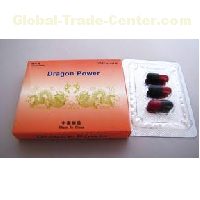 Dragon Power Sex Caspule For Male Enhancement