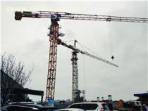 QTP250(TCT7031)   Competitive Price Good Quality Construction Tower Crane