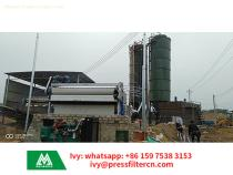 belt filter press,sand washing plant, equipment for dewatering sludge