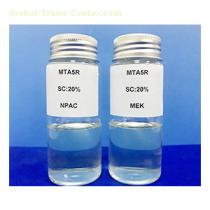Hydroxyl Modified Vinyl Chloride/Vinyl Acetate Terpolymers MTA5R