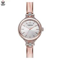 XINBOQIN Dropshipping New Style Ladies High Quanlity Original Fashion Quartz 3ATM Water Resistant Acetate Watch