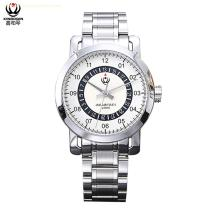 XINBOQIN Supplier Best Selling Products 2018 High Quality OEM Quartz Wholesale Stainless Steel Man Watch