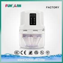 Qingdao Funglan new breathe air purification device water air purifier air revitalizer with fragrance bluetooth function