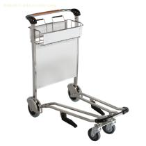X415-BG5C Airport trolley/cart/luggage trolley/baggage trolley