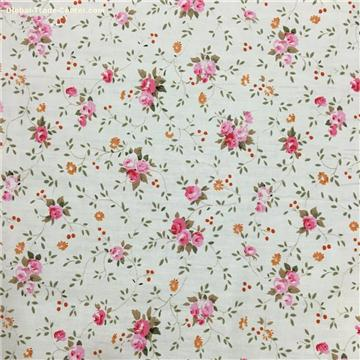 T/C Polyester Cotton Printing Fabric