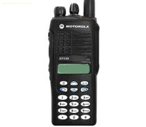 Intrinsic safety radio GP338 VHF/UHF