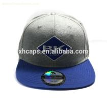 Custom Snapback Hats with 3D Embroidery Logo