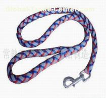 Click this to view the 'Factory Wholesale Cheap Nylon Colorful Pet Harness Dog Leash' of the large image 3.