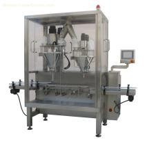 Model SP-W12-D160 Automatic Filling Machine (1 Line 2fillers)