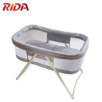 Portable folding infant bed baby travel cot baby crib