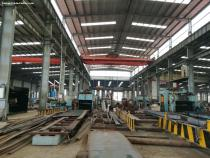 China supplier prefab construction warehouse building workshop factory