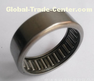 Drawn cup needle roller bearing HK 4012  INA HK4012