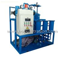 Vacuum Lubricant Oil Filtration Machine for Series TYA  ,Vacuum Lubricant Oil Purifier