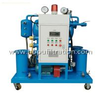 Vacuum Insulation Oil Filtration Machine for Series ZY  ,Vacuum Insulation Oil Purifier