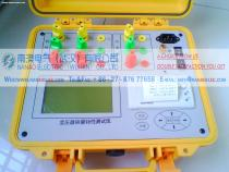 NABCD Intelligent electrical parameters measuring tester