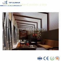 Fixed Aluminum Louver for Air Conditioner
