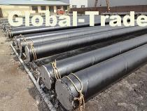 Cement lining pipes,BS1387 Galvanized Steel Pipes