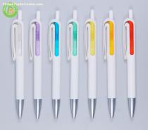 Office and school stationery best ball pen with logo