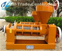 Two types sunflower oil press machine to extract sunflower oil from sunflower seeds