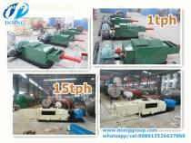 Palm oil processing plant, palm oil production machine manufacturer