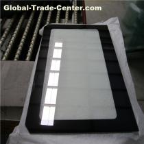 China factory energy saving  Low emissivity glass