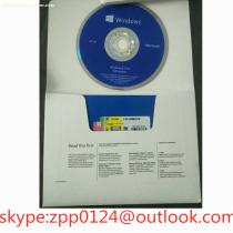 Microsoft Windows 8.1/win 8.1 Professional Edition OEM 32/64 DVD English Packaging Online Activation