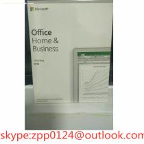 Microsoft Office 2019/Office 2019 Home Business Edition OEM 32/64 DVD English Packaging Online Activation