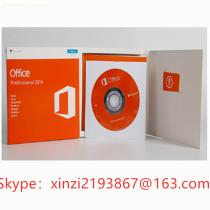 office 2016 pro professional pkc fpp retail oem key sticker