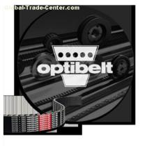 OPTIBELT SUPER TX M=S XPA V-belts Raw Edge Moulded Cogged