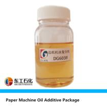 Paper Machine Oil Additive Package DG6038
