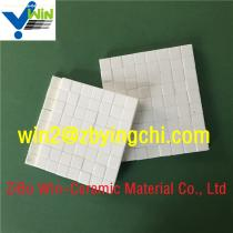 92% Mosaic sheet price wear resistant material alumina ceramic