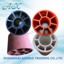 Any Colour ABS Smooth Plastic Cores for Lithium-Ion Battery Electrode
